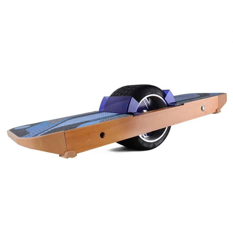 Electric One Wheel Skateboard Surfwheel Wild Child Sports