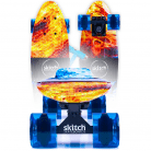 Cool Penny Boards - Skitch Skateboards