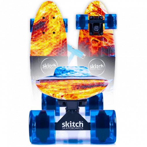Cool Penny Boards Skitch Skateboards Wild Child Sports
