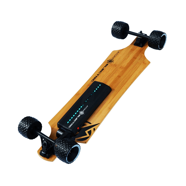 Off Road Electric Skateboard - Atom Electric B10X