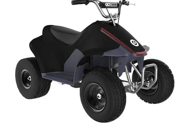 Kids Electric ATV - Rover Electric ATV