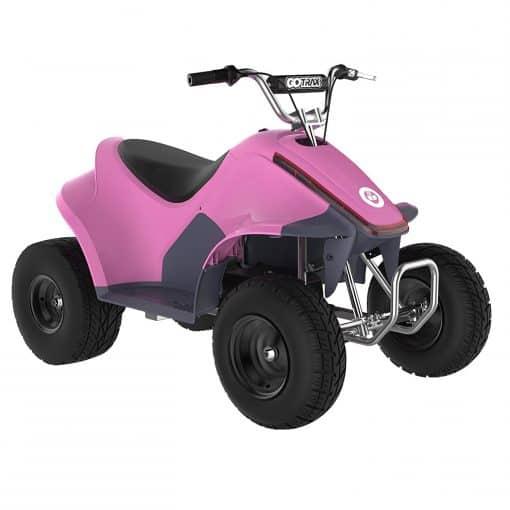 Kids Electric ATV - GoTrax Rover Electric ATV
