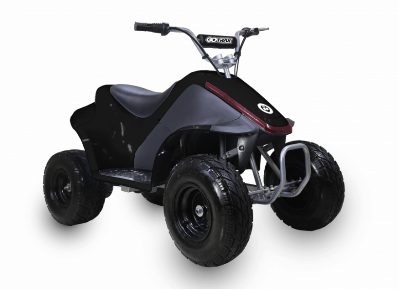 Kids Electric ATV - GoTrax Rover Electric ATV
