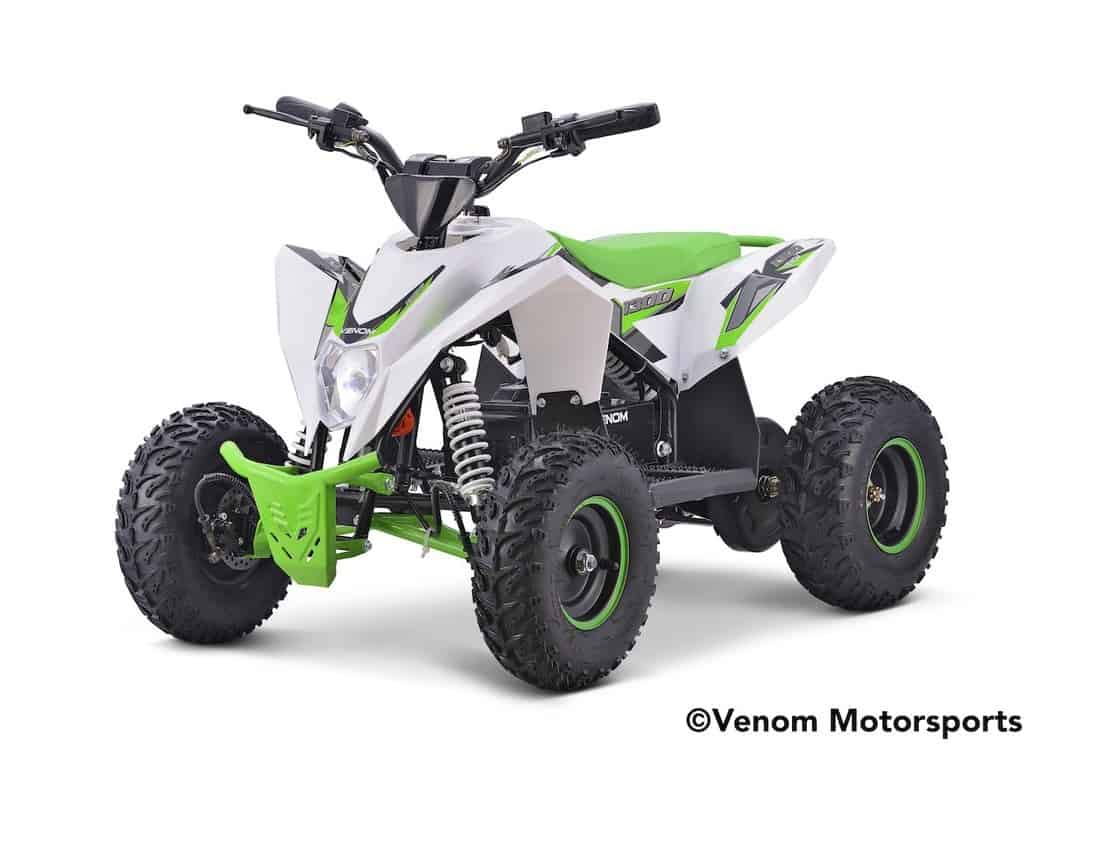 Kids Electric ATV – Venom E Madix