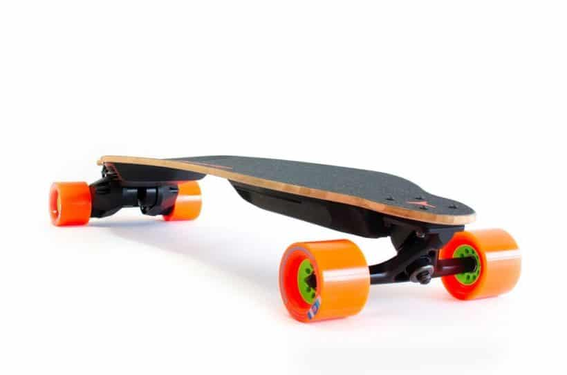 Best Adult Electric Skateboard -Boosted Dual+