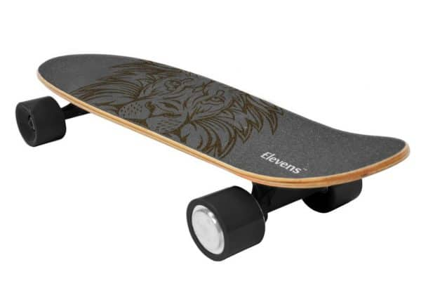 Hands Free Electric Skateboard