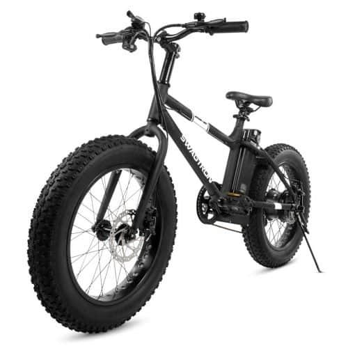 Swagtron Electric Bike EB-6