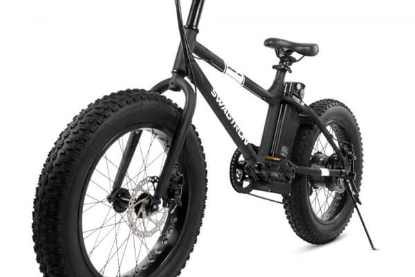 Swagtron Electric Bike EB-6