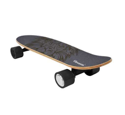 Hands Free Electric Skateboard