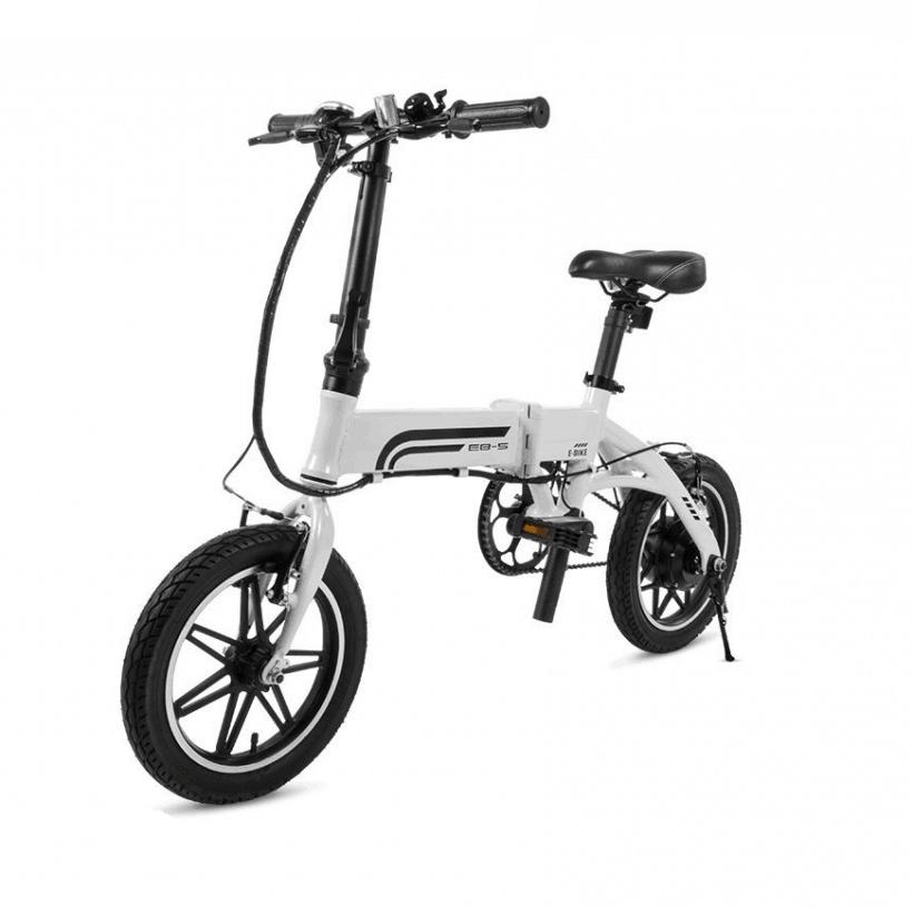 Best Ebike Under $500 - Swagtron Swagcycle EB-5