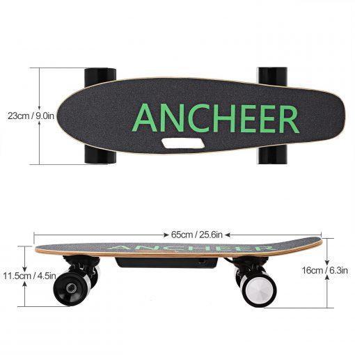 Electric Skateboards Cheap - Ancheer Mini Cruiser
