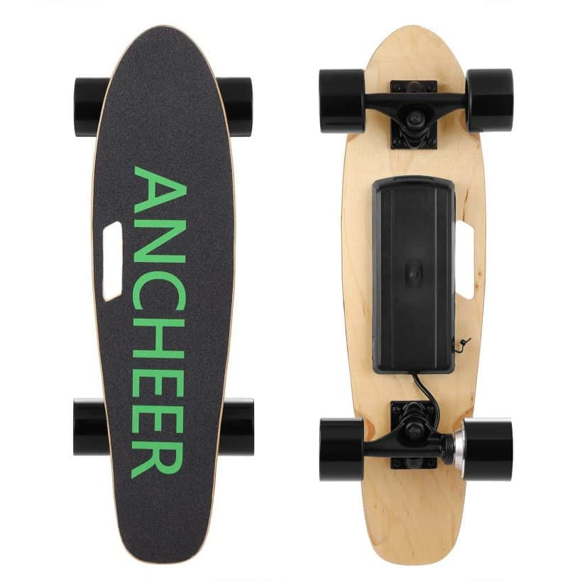 Electric Skateboards Cheap - Ancheer Mini Cruiser