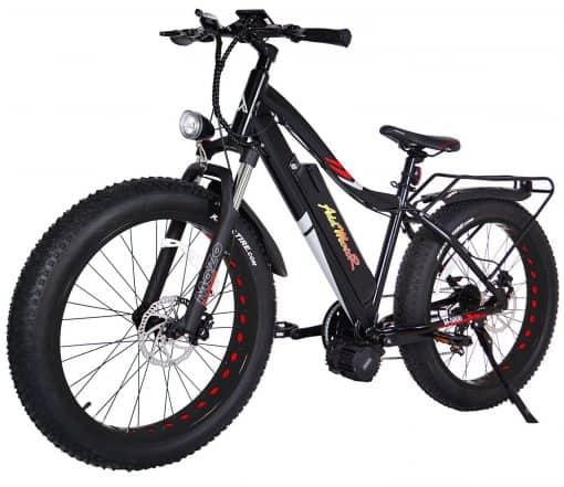 Fast Fat Tire Electric Bike - Addmotor Motan 1000W