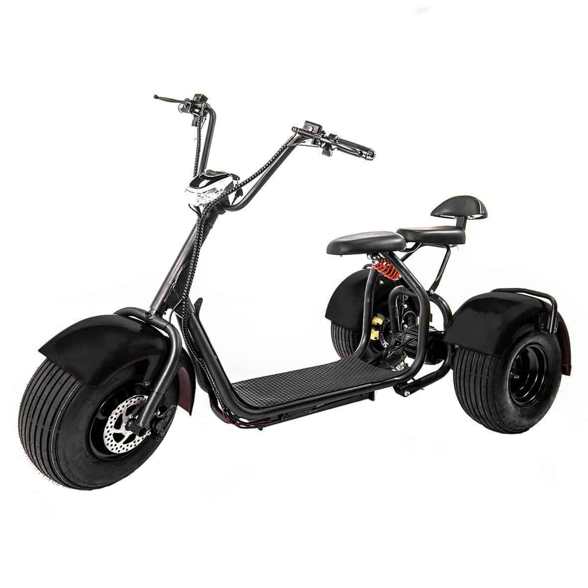 Electric Trikes for Adults – Our Top 3