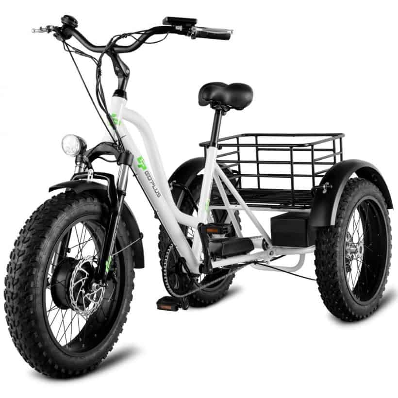 Electric Trikes For Adults Our Top 3 Wild Child Sports