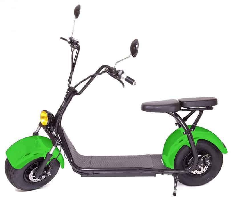 Adult Electric Moped by eDrift