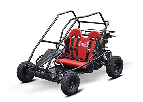 Off Road Go Kart - Coleman Powersports KT196