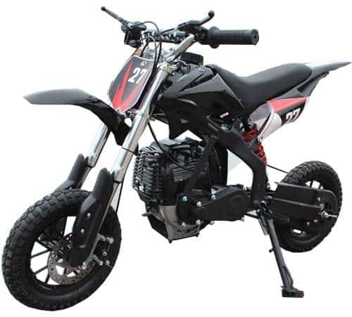 40cc Mini Dirt Bike by X-Pro