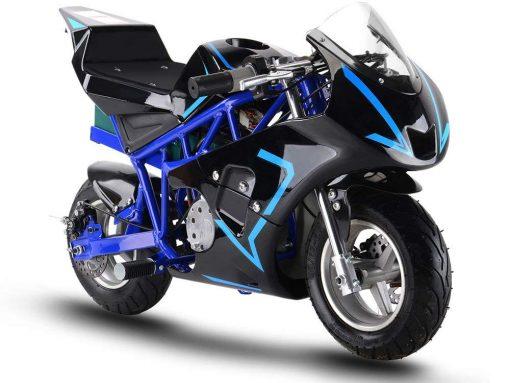 MotoTec Electric Pocket Bikes