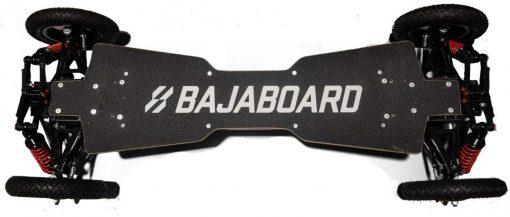 Fast Off Road Electric Skateboard - BajaBoard G4X
