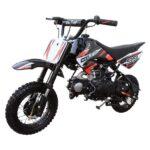 70cc Pit Bike - Coolster Gas Mini Bike