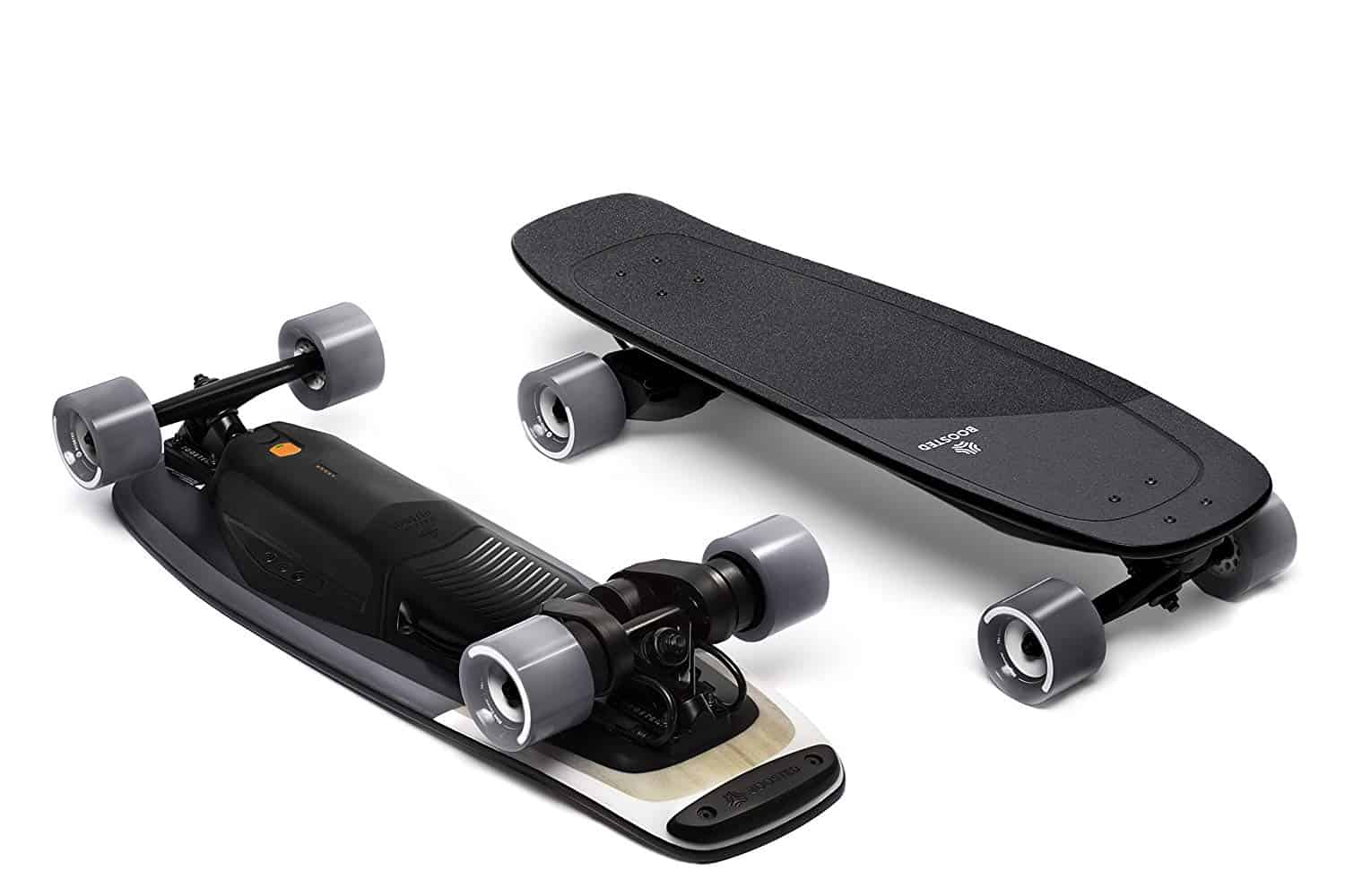 Electric Skateboard Review - Boosted Mini X