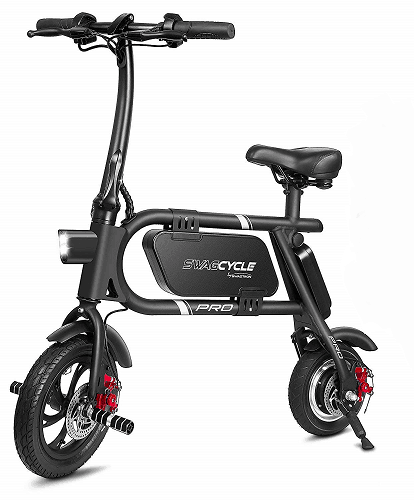 Swagtron Ebike Comparison Review
