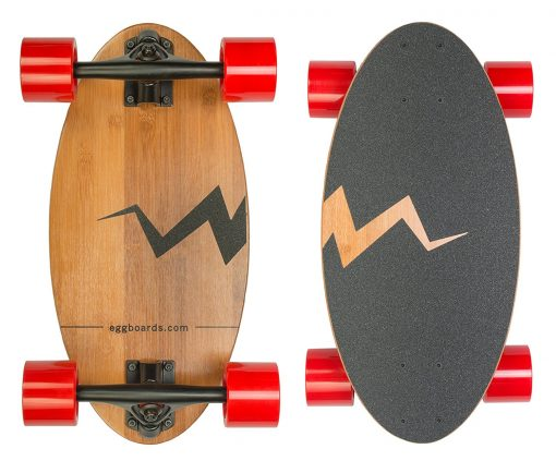 Mini Skateboard - Eggboards