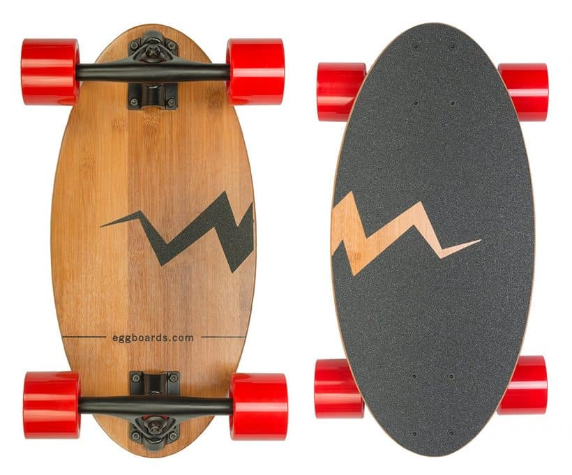 Mini Skateboard - Eggboards