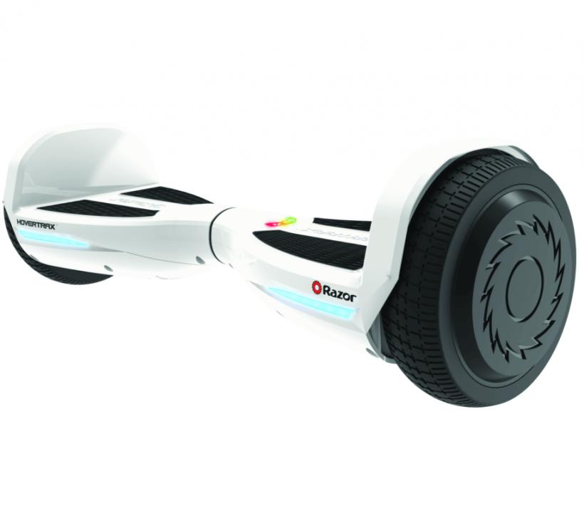 Razor Hoverboard Comparison Review