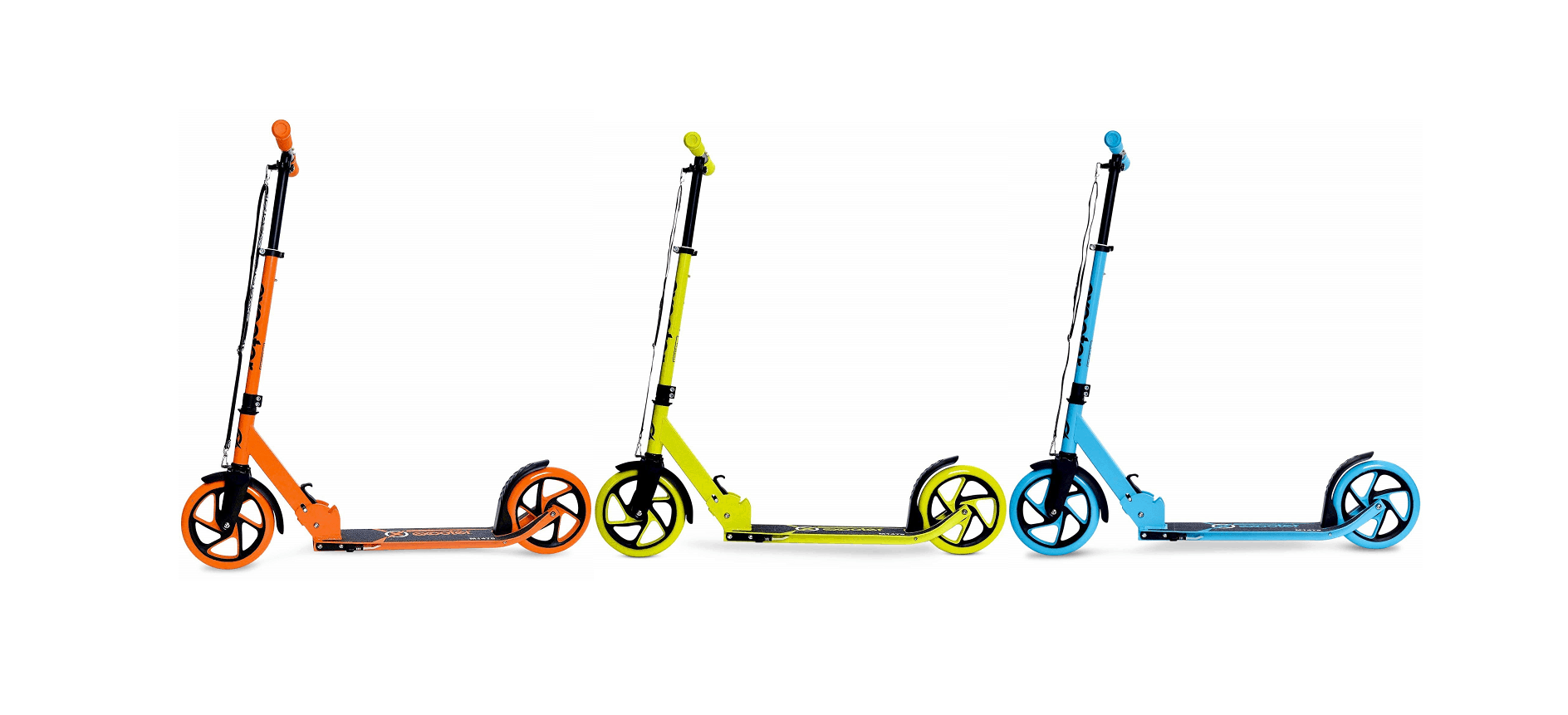 Kids Kick Scooter by Exooter
