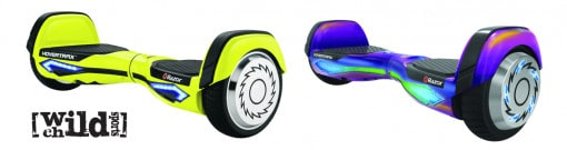 Razor Hovertrax 2.0 VS Hovertrax DXL 2.0 - What is the difference?