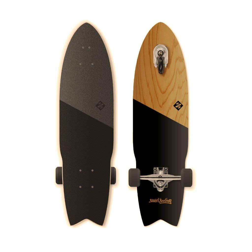 Street Surfing Longboard Casterboard