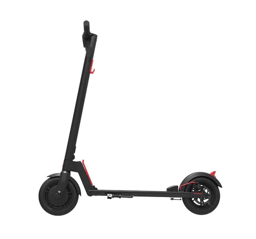 Foldable Adult Electric Scooter Gotrax Gxl Wild Child