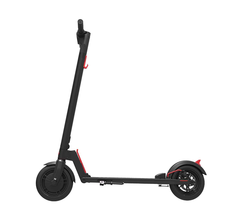 foldable adult electric scooter gotrax gxl wild child. Black Bedroom Furniture Sets. Home Design Ideas