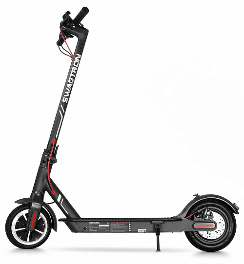 Foldable Electric Scooter - Swagtron Swagger 5