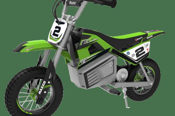 Razor SX350 Jeremy McGrath Dirt Bike