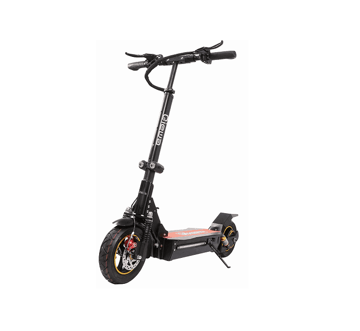 Electric Scooter for Adults - QIEWA Q1 Hummer