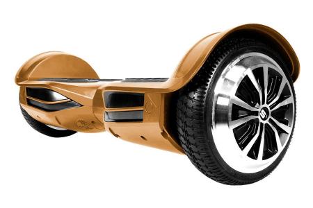 T380 Hoverboard vs Razor Hovertrax 2.0