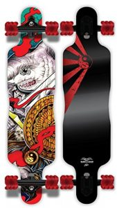 All Terrain Skateboards - Shark Wheel
