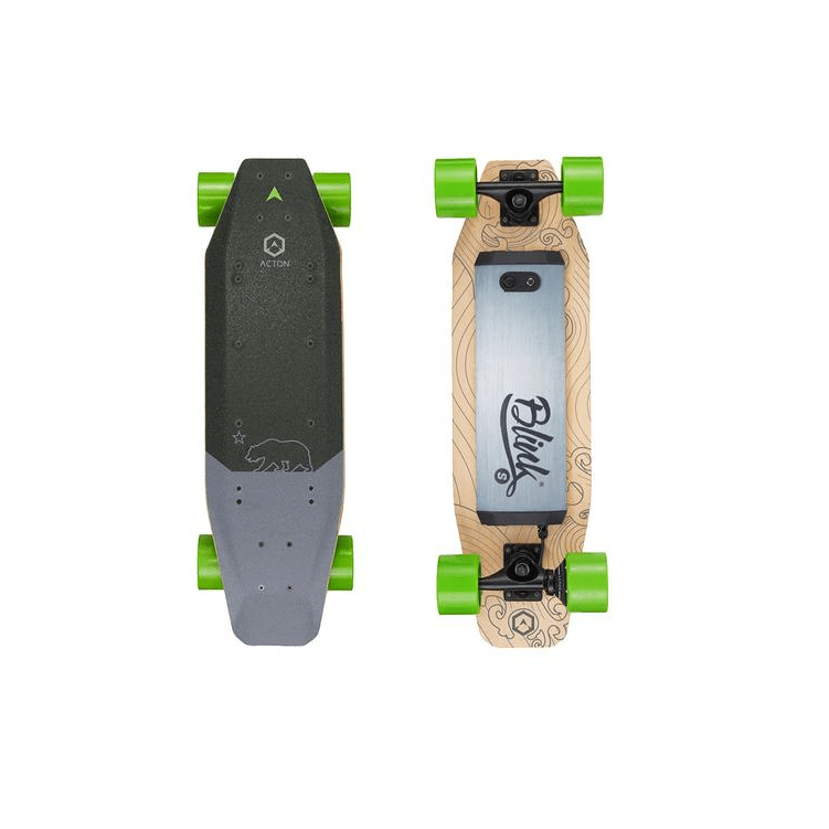 Best Budget Electric Skateboard - Acton Blink S-R