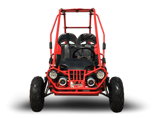 Off Road Kids Go Kart - TrailMaster Mini XRX