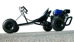 ScooterX Sport Kart