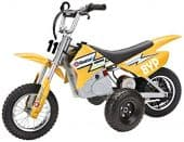 Kids Mini Bikes - Buying Your First Mini Bike
