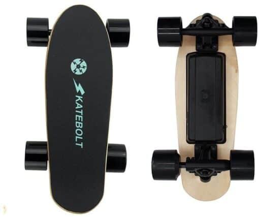 Best Electric Skateboard Under 0 - Skatebolt S5 Mini Lite