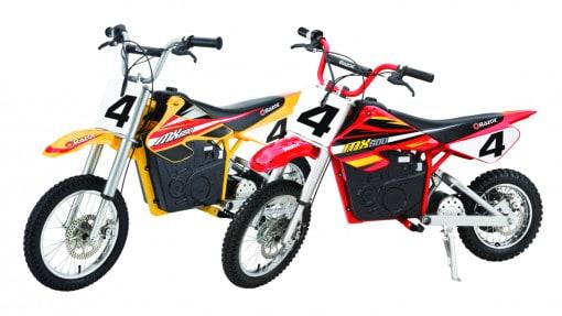 Razor Dirt Bike Parts