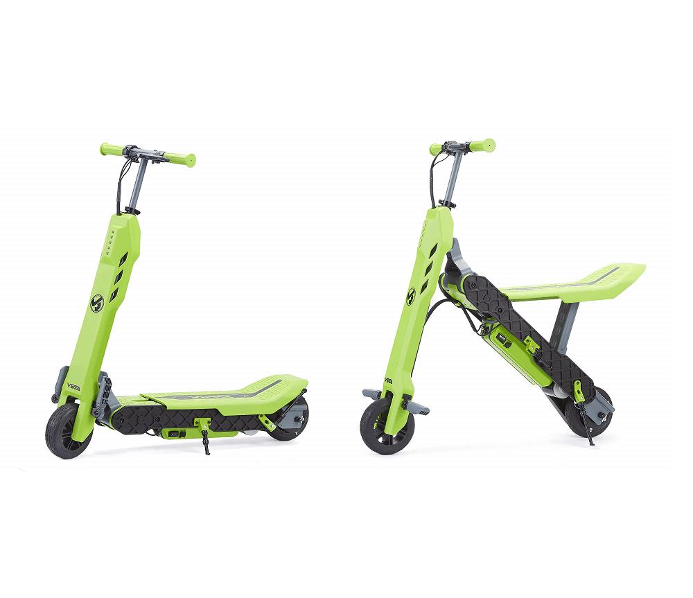 Kids Electric Scooter – VIRO Rides Vega