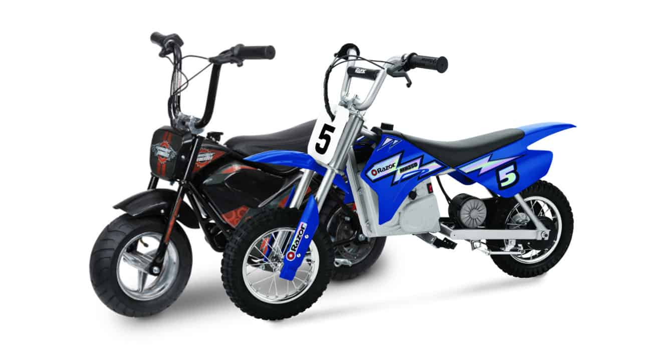 Kids Mini Bikes – Buying Your First Mini Bike