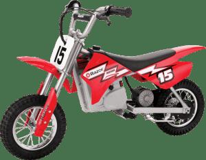 Razor MX400