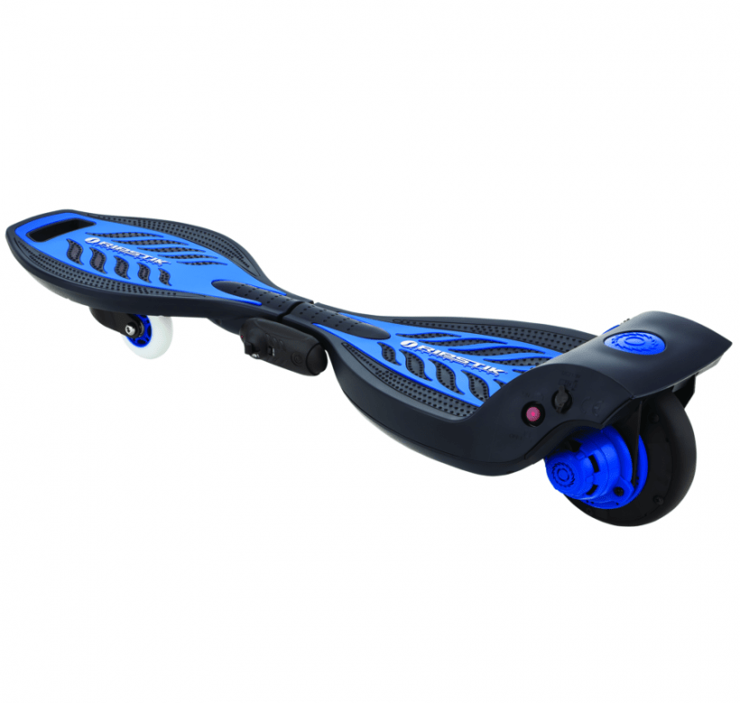 Razor Electric Ripstik Review